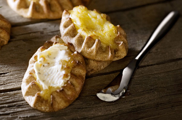 Karelian Pasty Small 100 x 50g